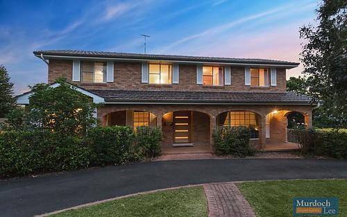 1 Patricia Ct, Castle Hill NSW 2154