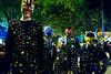 Oaxaca, comparsa. (Superfocal) Tags: oaxaca night dayofthedead díademuertos mexico documental documentary comparsa costumes street calle streetphoto trajes disfraces disfraz traje