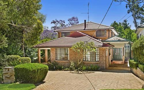 38 Railway Street, Baulkham Hills NSW