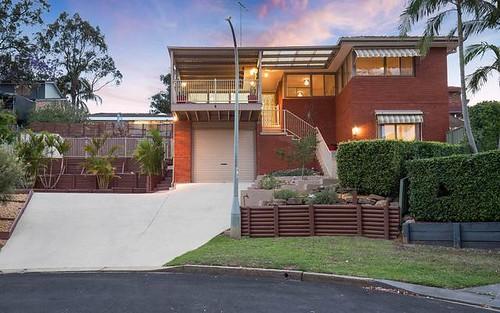 6 Albert Place, Leumeah NSW