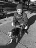 Gigi (jmhull.LA) Tags: dog torrance beagle farmersmarket wilsonpark
