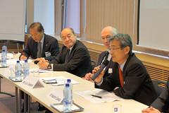 05-12-2017 Belgium-Japan - Cross-cultural Business Communication - DSC08251