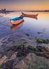 Ria de Aveiro, sunrise (paulosilva3) Tags: canon manfrotto progreyusa lowepro riadeaveiro portugal