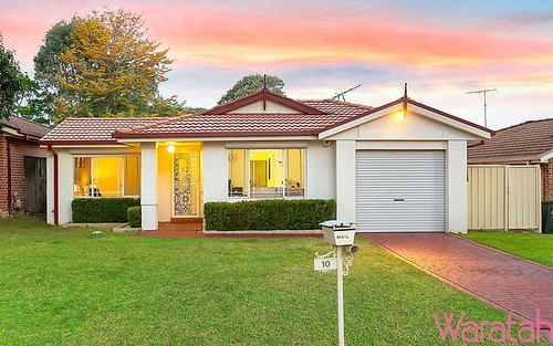 10 Hayley Gr, Blacktown NSW 2148