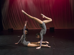 Dancers (Narratography by APJ) Tags: apj dance dancers narratography performance stage photography