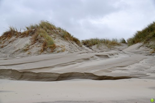 What's behind this dune?