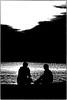 Silhouetten (12) (fotokunst_kunstfoto) Tags: silhouette silhouett silhouetten schattenbilder umriss kontur konturen schattenriss