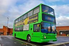 Stagecoach Norfolk 17744 LY52ZFC - Kings Lynn (KA Transport Photography) Tags: stagecoach norfolk 17744 ly52zfc kings lynn