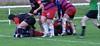 CJF rugby StMalo (XV Malouin) / Rugby Lanester Locunel (saintmalojmgsports) Tags: cerclejulesferry cjf championnat cjfrugby cerclejulesferryrugby sectionrugby saintmalo lanester 56 35400 hippodrome hippodromedesaintmalo honneur mélée avants ailiers arrières arbitres arrière ailier