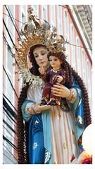 La Virgen Milagrosa de Badoc (Faithographia) Tags: faithographia faithography intramuros gmp igmp vivalavirgen madrededios santamaria materdei virginmary maria marianevent marianprocession grandmarianprocession