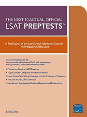 [PDF] FREE Next 10 Actual Official Lsat Preptests (LSAT Series) ONLINE (BOOKSYZQYYBCAE) Tags: pdf free next