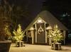 Kota (Bom-he) Tags: kota hütte cabin snow schnee