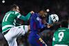 (ericalonso) Tags: sports sporting mens football soccer uefa championsleague groupstage campnou barcelona sportinglisbon catalonia spain esp