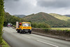 Heart of Wales run 2017 (Ben Matthews1992) Tags: heart wales road run barmouth welsh old vintage historic preserved preservation vehicle transport haulage lorry truck wagon waggon commercial classic obu640r 1976 bedford tk wildes