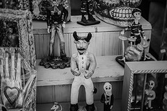 dod 09875 (m.r. nelson) Tags: dayofthedead diadelosmuertosmesa az arizona southwest usa mrnelson marknelson markinaz blackwhite bw monochrome blackandwhite bwartphotography portraits peopledíadelosmuertosfestivalmesa2017