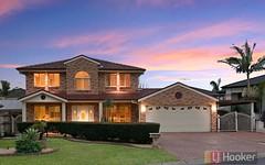 7 Mooranyah Circuit, Woodcroft NSW