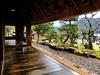 VErandah (pooncu) Tags: verandah architecture culture courtyard landscape trees hardscape kyoto japan wooden flower flooring