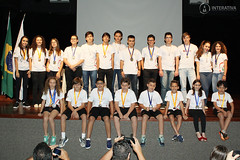 "Medalhistas - 2017 | Escola Interativa • <a style=""font-size:0.8em;"" href=""http://www.flickr.com/photos/134435427@N04/24612745108/"" target=""_blank"">View on Flickr</a>"