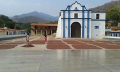 Iglesia de Chuao (Carmen Paez) Tags: chuao cacao