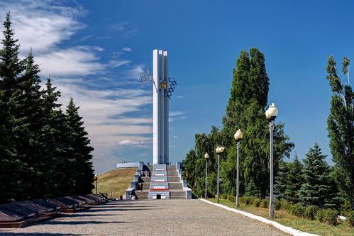 Saratov 12 ©  Alexxx Malev
