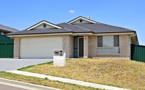 31 Henry Dangar Drive, Muswellbrook NSW 2333