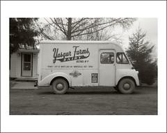 Vehicle Collection (8044) - ? (Steve Given) Tags: motorvehicle automobile workingvehicle van