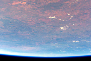 Australia's Western Territory and its infinite shades of red!