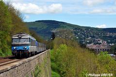 BB67373 sur TER Lyon Roanne vers Tarare (philippedreyer1) Tags: