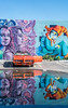 Colorful Street Art & Vintage Car Reflection - Wynwood Arts District - Miami, Florida (ChrisGoldNY) Tags: friendlychallenges challengewinners chrisgoldphoto chrisgoldny chrisgoldberg forsale licensing bookcovers bookcover albumcover albumcovers sonyalpha sonya7rii sonyimages sony southflorida miami florida wynwood wynwoodartsdistrict streetart graffiti art colorful colourful colors colours miamidade america usa cars vintage retro psychedelic