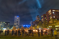 Eindhoven Glow festival 2017 (George Pachantouris) Tags: eindhoven philips glow festival light lamps lamp show street life photography night dark