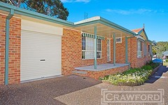 2/6 Kalinda Close, Lambton NSW