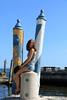 Zoë @ Vizcaya Museum and Gardens (Rick & Bart) Tags: miami florida biscaynebay coconutgrove museum garden vizcayamuseumandgardens villavizcaya jamesdeering usa zoë historic rickvink rickbart canon eos70d