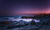 Varadero sunset (sampler1977) Tags: watterscape roca rocks agua seda largaexposicion longexposure sunset sunrise ocaso anochecer coucherdusoleil mar oceano bahia cielo puesta de sol paisaje costa lanscape coucher du soleil long exposure