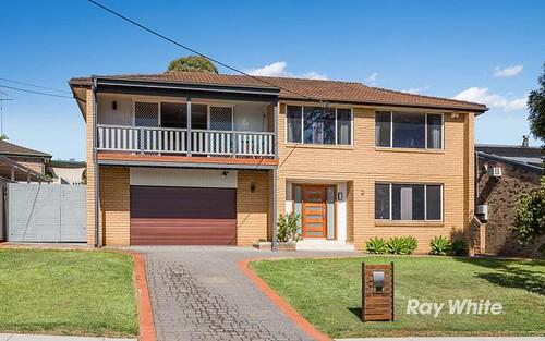 2 Pye Av, Northmead NSW 2152