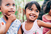 Photo of the Day (Peace Gospel) Tags: children kids cute adorable sweet innocent innocence outdoor portrait smiles smiling smile happy happiness joy joyful peace peaceful hope hopeful thankful grateful gratitude empowerment empowered empower