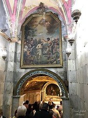 55 - Keresztelő Szent János születésének temploma / Kostol Narodenia sv. Jána Krstiteľa