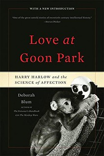 AudioEbook  Love at Goon Park: Harry Harlow and the Science of Affection For Ipad