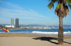 Desembre a Barcelona (tgrauros) Tags: barcelona catalonia catalunya
