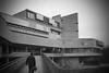 Institut für Infektionsmedizin (elisachris) Tags: institutfürinfektionsmedizin charite schwarzweis blackandwhite beton architektur architecture berlin sonya7s rokkor 35mm manuallens