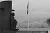 Regard sur Toulon (laurentbarckley) Tags: toulon rade mer sea nuage cloud port harbour marine nationale french navy monument drapeau flag
