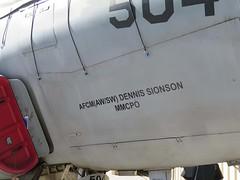 "Grumman EA-6B Prowler 10 • <a style=""font-size:0.8em;"" href=""http://www.flickr.com/photos/81723459@N04/25154911858/"" target=""_blank"">View on Flickr</a>"