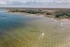 Kiting Lagao do Bagiao (Oliver Raatz) Tags: lake kite water nationalpark brasil brazil brasilien kiteboarding kitesurfing drone mavic dji aerial