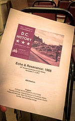 2017.11.03 Annual Conference on DC History, Washington, DC USA 0242