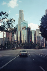 2017 or 1987 (Blurmageddon) Tags: 35mm analogphotography film nikonl35af pointandshoot losangeles downtownlosangeles dtla kodak portra400 c41 selfdeveloped pakonf135 nexlab unicolorc41