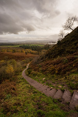 Hiking Conic Hill (Jenny.Lawrence) Tags: scotland conic hill highlands loch lomond trossachs national park nature walking hiking travel adventures outdoors sony sonyalpha a7 wide wideangle zeiss