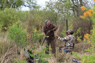 Argentina Mixed Bag Wingshooting - Buenos Aires 21