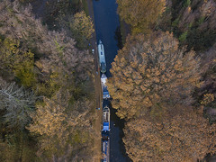 #2 The Wharf (Timster1973 - thanks for the 16 million views!) Tags: perspective photo colour color timster1973 copter quadcopter uav dji mavic pro drones droneography drone road grass lines tree boats barges water waterway droning nature high boat trees outside exterior outdoors outdoor mavicdji mavicdrone mavicdjidrone