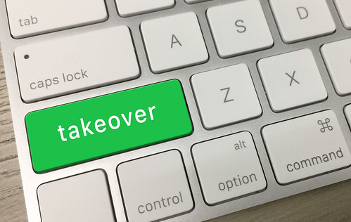 Takeover Key