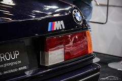 IMG_6014 (Joop van Brummelen) Tags: interclassics brussels cars bmw m4 dtm champion edition m1 z8 coupe convertible
