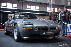 IMG_6020 (Joop van Brummelen) Tags: interclassics brussels cars bmw m4 dtm champion edition m1 z8 coupe convertible